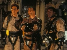 <I>Apocalypse Now</i>? World Ends This Valentine's Day, as Per <I>Ghostbusters II</i>