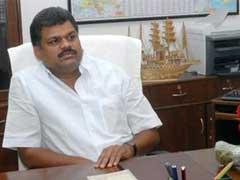 GK Vasan's Tamil Maanila Congress Joins Vijayakanth Front