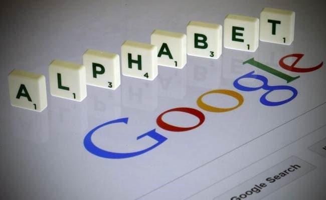 Google Parent Alphabet Valuation Hit $1 Trillion, Joins Apple, Microsoft