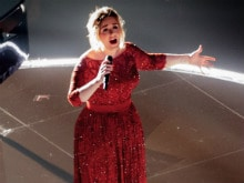 Grammys: Adele Explains Audio Fail. Twitter Gives Her A For Effort