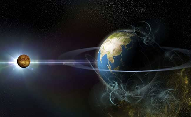 37 Indians Played A Role In Discovering Gravitational Waves