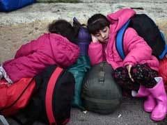 Reducing Migrants 'Question Of Survival For EU': Austria