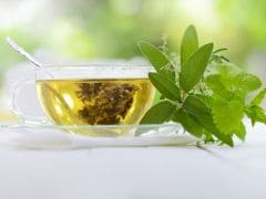 Drinking Peppermint Tea Could Boost Your Memory