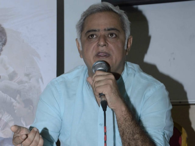 Hansal Mehta Says Unfair to Call His Films 'Offbeat'