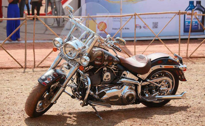 India Bike Week 2016: Harley-Davidson to Organise Biggest HOG Rally