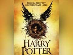 हैरी पॉटर का आठवां उपन्यास जल्द ही प्रशंसकों तक पहुंचेगा, जेके राउलिंग ने पुष्टि की