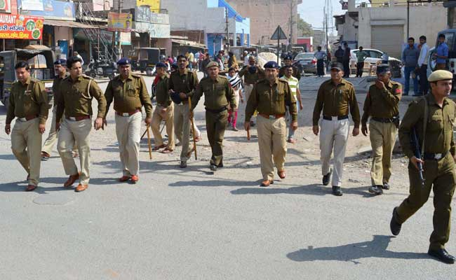 Murthal Mass Rapes 'Confirmed' By Dhaba Owners, High Court Told