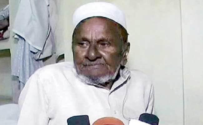 Hindu, Muslim Leaders Meet For Settlement Of Ayodhya Dispute