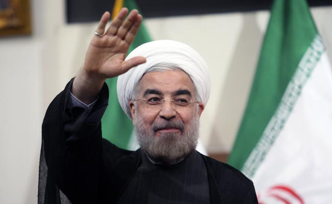 Iran's Hassan Rouhani Secures More Moderate Parliament