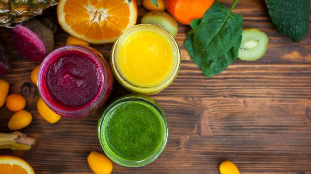Drink for Health: 5 Juices You Should Include in Your Regular Diet