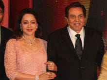 Hema Malini Launches Music Album, Says Dharmendra Should 'Write a Song'