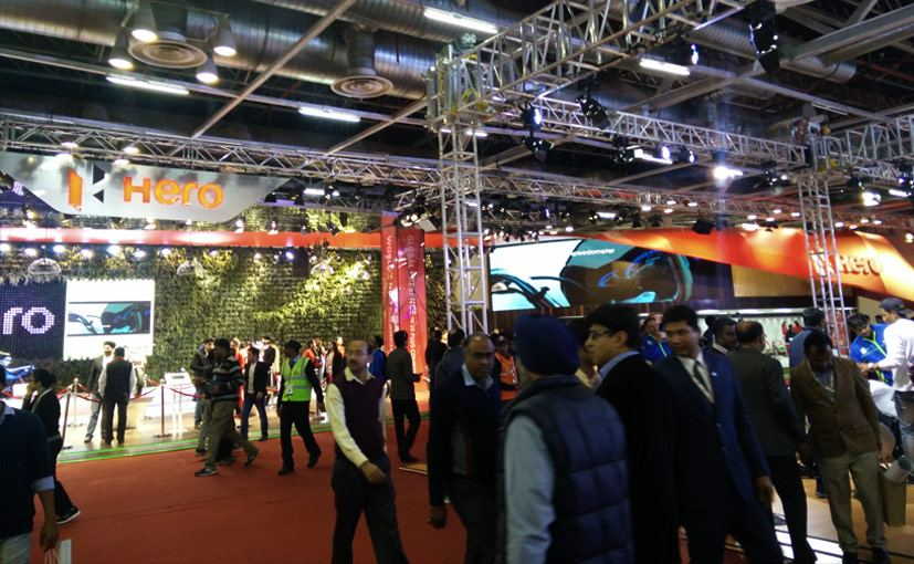 The Auto Expo 2018 saw over 6 lakh visitors