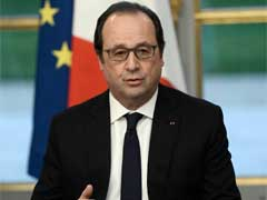 Western Leaders Hope Syria Ceasefire Deal Takes Effect Soon: France