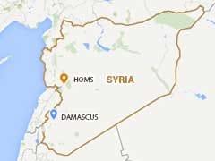 सीरिया में दोहरा बम विस्फोट, 14 लोगों की मौत