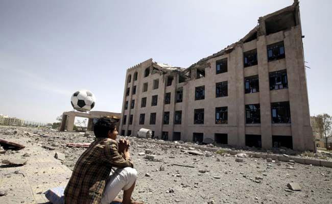 Houthi Radio Station Says Ex-President Ali Abdullah Saleh Killed, No Confirmation