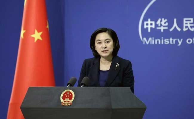 Regional Countries Should Have Partnerships Not Alliances: China