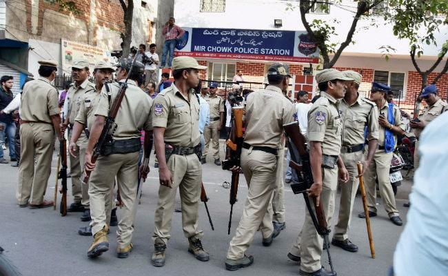 तेदेपा विधायक पर पुलिस कर्मी पर हमला करने का मामला दर्ज