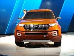Hyundai's Vitara Brezza Rivalling Subcompact SUV To Launch In April 2019