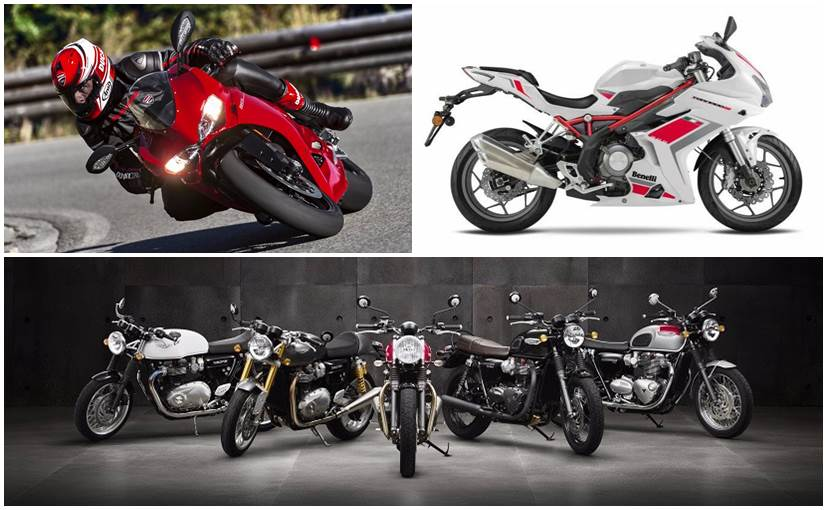 India Bike Week 2016: 5 Motorcycles to Watch Out for