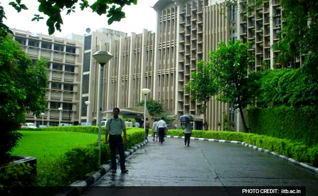 Airbus, Google, Goldman Sachs, Intel, Microsoft Participate, Rs 11.41 Lakhs Average Salary Offered In IIT Bombay Placements