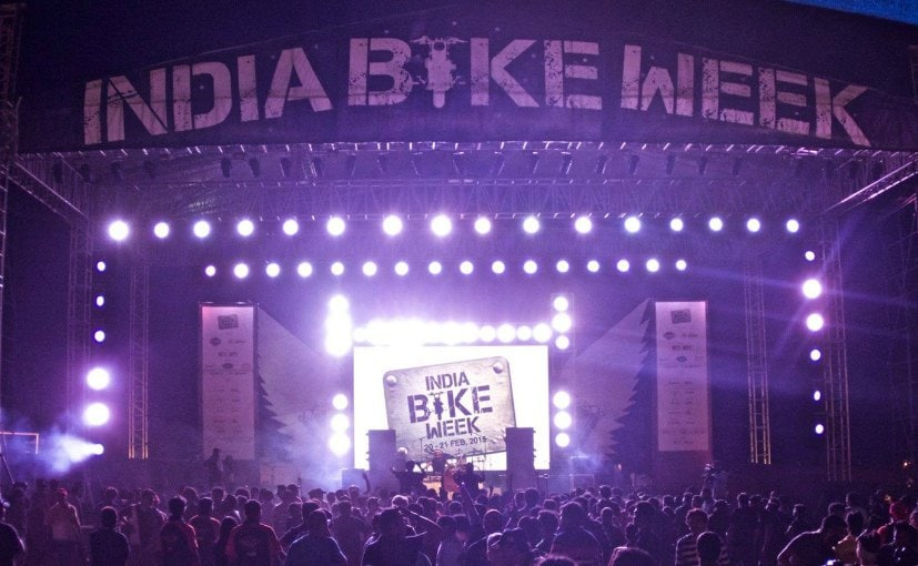 India Bike Week 2017: What To Expect
