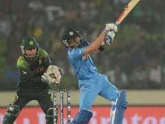 टी-20 वर्ल्डकप : भारत-पाक के 19 मार्च के मुकाबले में रनों की होगी 'बरसात'