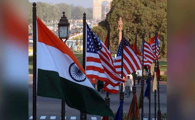 India, US Hold Talks To Expand Cooperation On Defence, Foreign Policy