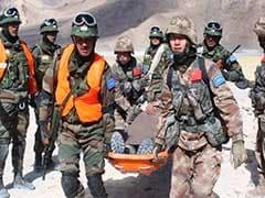 भारत और चीन की सेनाओं ने लद्दाख में किया पहला रणनीतिक साझा अभ्यास