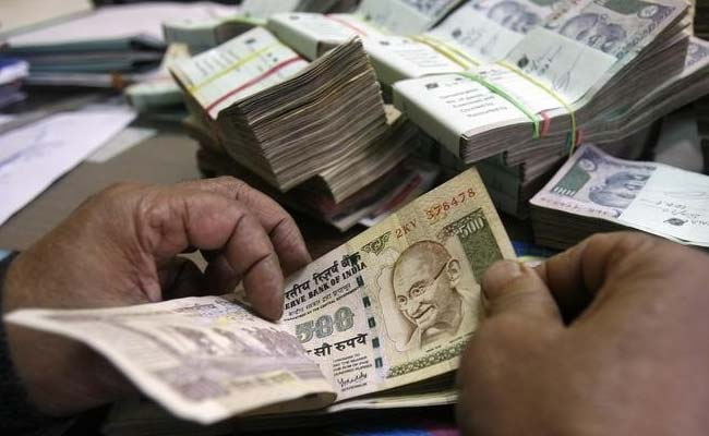 Fake Notes With Rs 10 Lakh Face Value Found Dumped In Drain