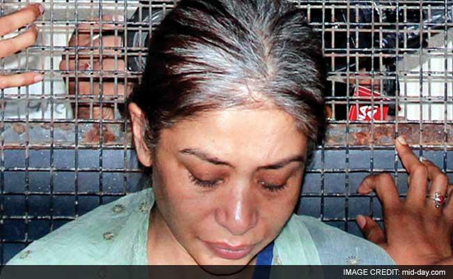 CBI To Chargesheet Indrani Mukerjea, Others In Sheena Bora Case Today