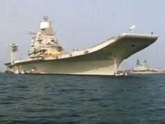 Indian Navy To Display Three-Dimensional Capabilities At Fleet Review