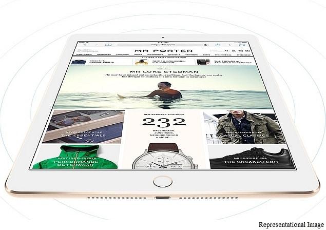 आईपैड एयर 3 में 4K रिज़ॉल्यूशन डिस्प्ले और 4 जीबी रैम होने का दावा
