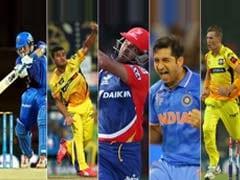 जनवरी में लगेगी IPL की मंडी, 80 करोड़ पहुंचा नीलामी का बजट
