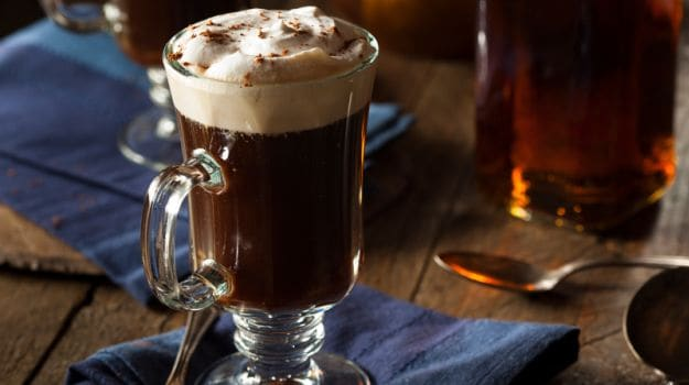Irish Coffee: A Whisky-Based Cocktail for a Heady Treat