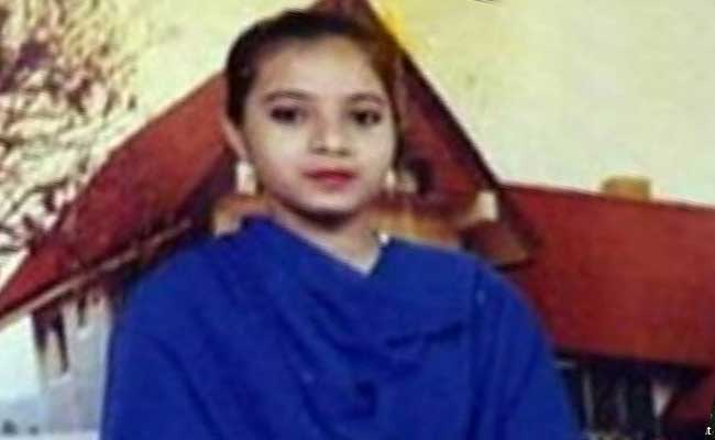 2 Gujarat Cops Accused In Ishrat Jahan Case Forced To Quit By Top Court