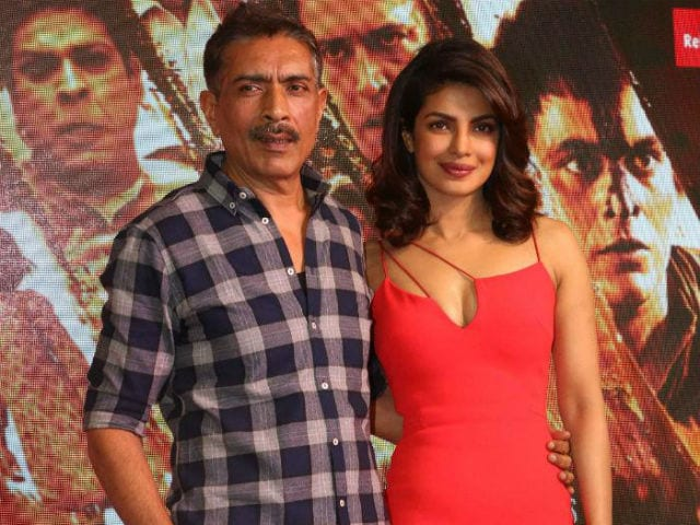 How Jai Gangaajal Helped Priyanka Chopra For Quantico