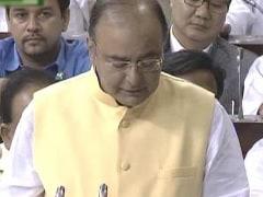 Budget 2016: Sluggish Economy, Rural Distress to Test Arun Jaitley