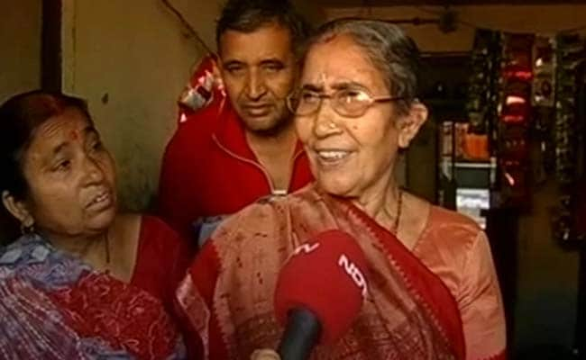 'He's Ram For Me': PM's Wife Rebuts Anandiben Patel On Marital Status