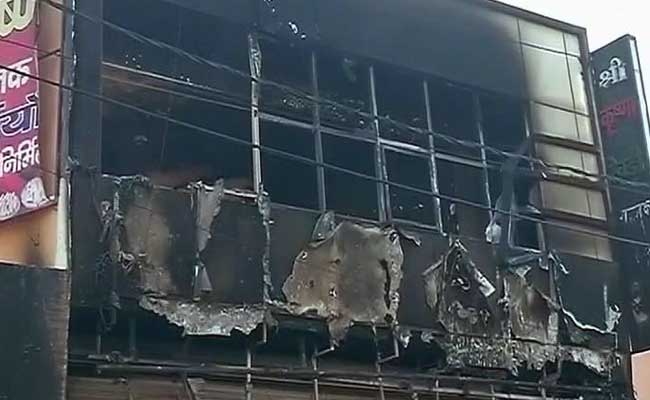 jat agitation burnt building 650