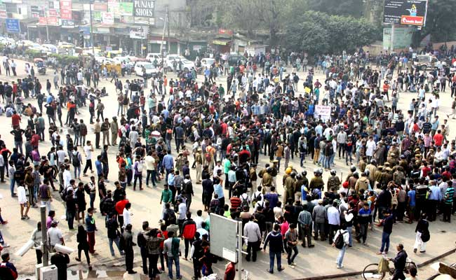 Ahead Of Jat Agitation, Internet Services Banned In Haryana's Sonipat
