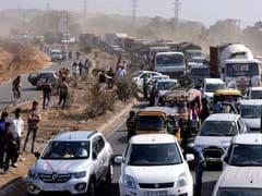 Jat Quota Agitation: Situation Improves, Rail, Road Traffic Resumes