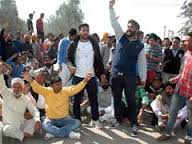 Haryana Cabinet Clears Jat Reservation Bill