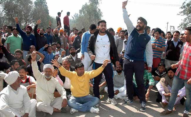 हरियाणा में 5 जून से फिर जाट आरक्षण आंदोलन, राज्य सरकार ने नियंत्रण के लिए कमर कसी