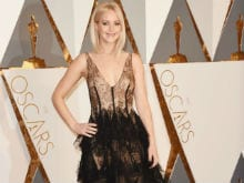 On The Oscars Red Carpet, A Trip Around the World
