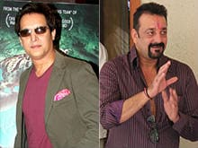 Jimmy Sheirgill is 'Very Happy' For Sanjay Dutt, Says He is a 'Fighter'