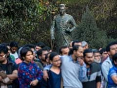 JNU Students Told By High Court 'Surrender Or Arrest, Follow Rules'