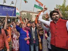 Ex-Soldiers Threaten To Return Degrees Over 'Anti-National Activities' At JNU