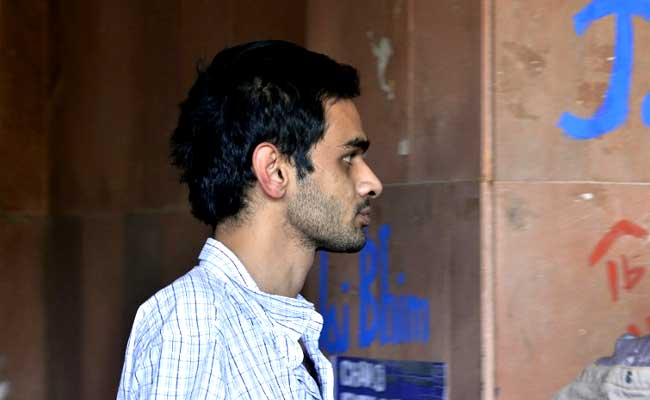 'He Said I Was On His Hit List,' Umar Khalid Alleges Death Threats