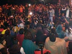 JNU Row: It Takes Rs 100 To Organise Any Event At Campus, Say Students