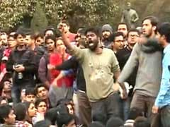 JNU Row: PWF Demands Withdrawal Of Sedition Case Against Students' Leader